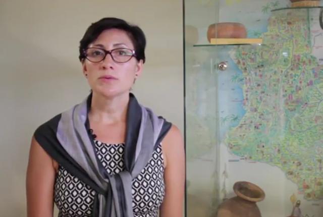 Investigadora habló sobre los efectos de la migración en la salud