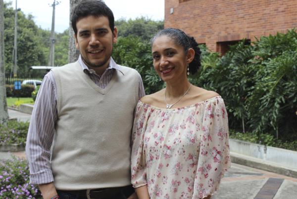 Una historiadora y un ingeniero se vinculan a la facultad de Humanidades
