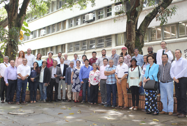 UAO en Asociación Colombiana de Facultades de Humanidades