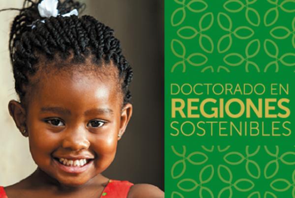 Lección inaugural del doctorado en Regiones Sostenibles