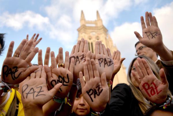 ¿Qué le espera a Colombia en el posconflicto en materia de justicia?