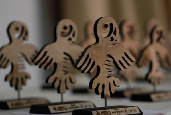 Polifonías del Pacífico en premios 'Te Muestra 2017'