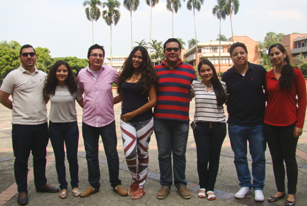 Jóvenes investigadores, una plataforma para estimular la investigación