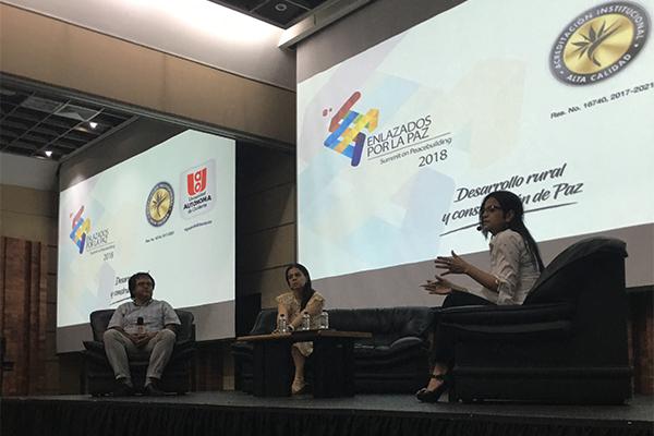 Experiencias de paz, memoria y resiliencia en la UAO