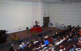 Así culminó el 'II Seminario internacional de Megaproyectos'.