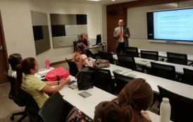 Departamento de Humanidades comprometido con la ética profesional