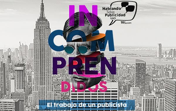 'Hablando Sobre Publicidad' llega a su versión número 16