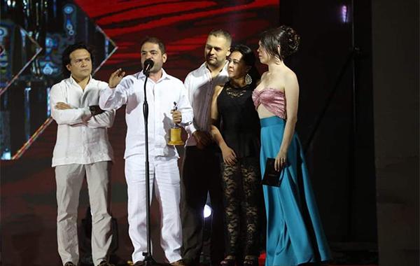 Premio India Catalina para cineastas Autónomos