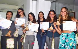 Publicistas demostraron su creatividad en los Premios Bandera