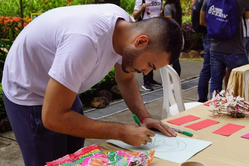 Desarmando corazones: Autónomos en construcción de paz