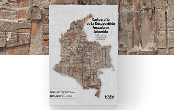 Desaparición Forzada en Colombia