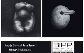 Docente Autónomo es especialista en 'Fotografía Fine Art'