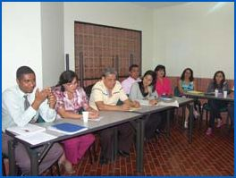 La UAO realizó capacitación con empresa multinacional