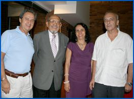 Nuevos representantes a los estamentos de gobierno de la UAO