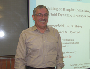Entrevista Martin Sommerfeld