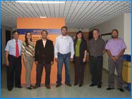 Docentes participarán en Expoingeniería