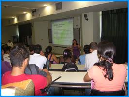 La Facultad estrecha vínculos con el sector empresarial