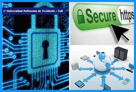 Un congreso sobre seguridad informática