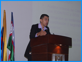 Investigador cubano habló sobre inteligencia artificial