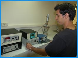 Nuevo laboratorio para el tratamiento de aguas