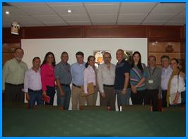 Un seminario sobre Ingeniería Clínica y Biomecánica e Ingeniería de Rehabilitación