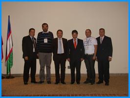 La Fiscalía General de la Nación, el CTI y la UAO realizaron un evento sobre seguridad informática