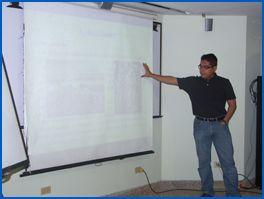 La UAO realizó el Seminario Eléctrica Visión Siglo XX1