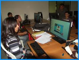 Un seminario para la socialización de investigaciones de posgrado