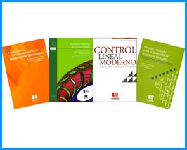 Profesores publicaron nuevos libros
