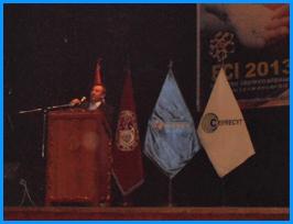 La UAO hizo presencia en escenario internacional para hablar sobre gestión energética