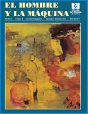 Ingeniería y arte son el reflejo de la nueva edición de la revista El Hombre y la Máquina
