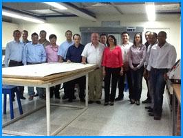 Nuevos proyectos de cooperación entre Universidad y empresa