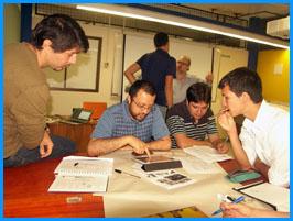 Seminario 'Los FabLabs, promotores de la innovación y el diseño abierto'