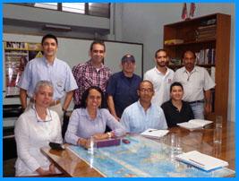 La UAO realizó Misión logística a México
