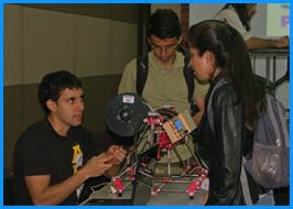 Grupos en investigación se articulan para fortalecer la investigación en materiales en la región
