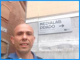 Docente visitó instituciones y centros de investigación españoles