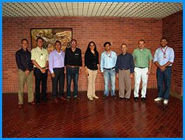 Especialistas cubanos en energías visitaron la UAO