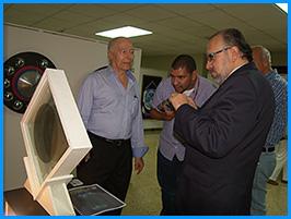 Laboratorios Baxter y la UAO fortalecen cooperación