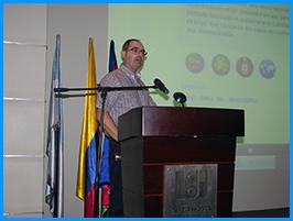 Grupo GITCoD fortalece redes de cooperación internacional