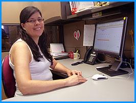Nueva directora del programa de Ingeniería Informática