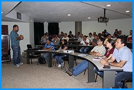 Programa busca la integración con la industria en gestión energética