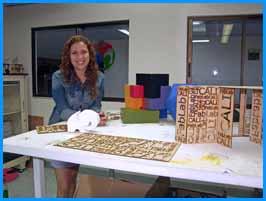 Educación, juegos, creatividad y fabricación digital en un sólo espacio