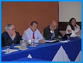 Estudiante propone protocolo para actualizar Guía Técnica Colombiana del Icontec