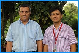 Nuevas alianzas para el desarrollo del área de ingeniería de rehabilitación