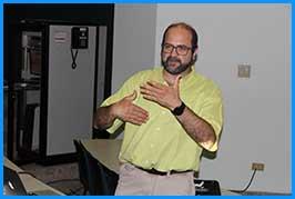 La UAO fue escenario para hablar sobre ingeniería humanitaria