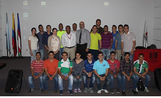 Oportunidades académicas con la Universidad de Texas A&M
