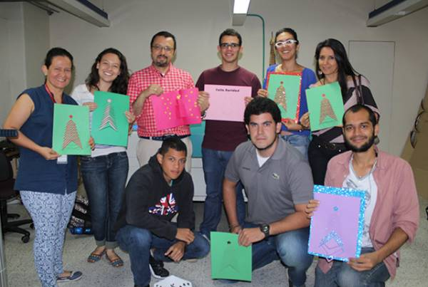 Estudiantes de Ingeniería Biomédica actualizaron conceptos en Bioingeniería