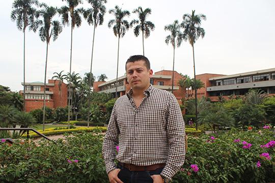 La Universidad Autónoma de Occidente contribuye con la seguridad industrial del país