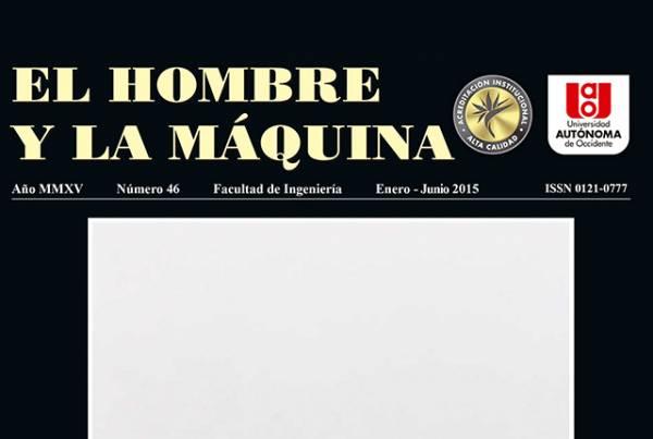Nueva edición revista 'El Hombre y la Máquina'