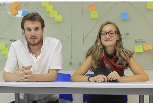 Creatividad e Innovación en Ingeniería en la UAO
